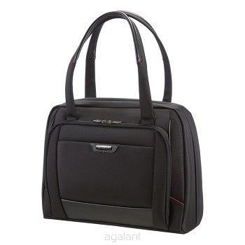 b82ae7860e213 Biznesowa torba na laptop, Samsonite DAMSKA PRO-DLX 4 BUSINESS TOTE ...
