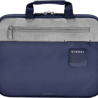 "Torba do laptopa EVERKI ContemPRO Sleeve 13,3"" granatowy"