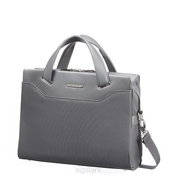 31aa6986f9115 Biznesowa torba na laptop, Samsonite DAMSKA DIAMOND LUX 13,3